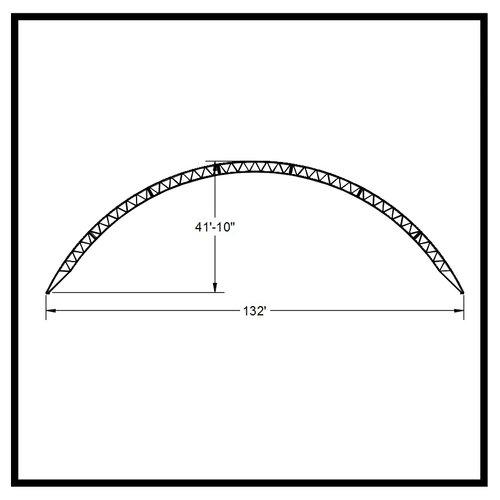 132' Standard Profile