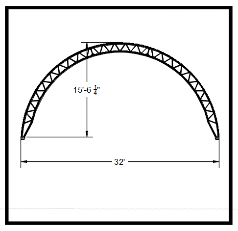 32' Standard Profile