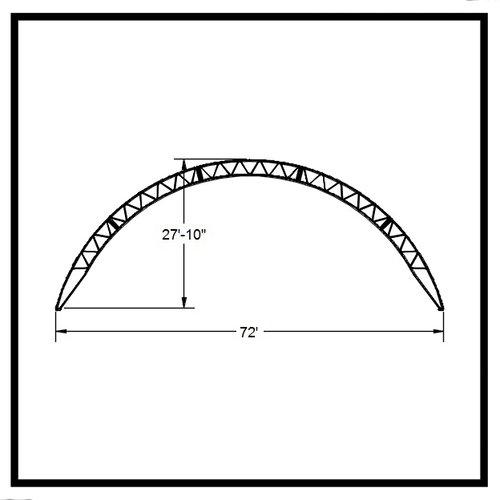 72' Standard Profile