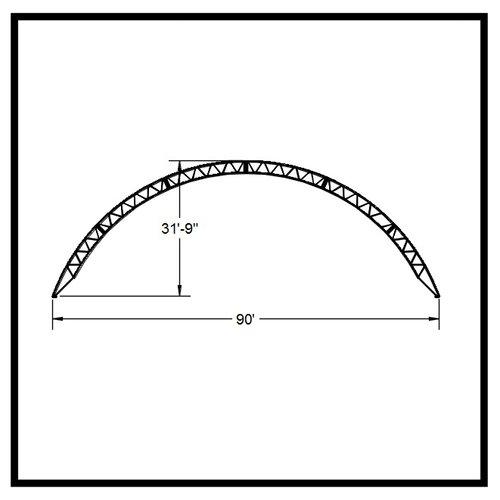 90' Standard Profile
